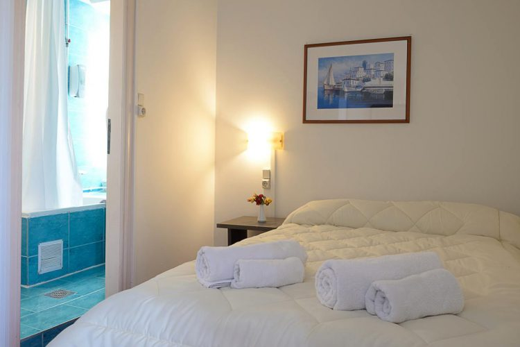 Hotel Corfu town Konstantinoupolis Single Economy Room