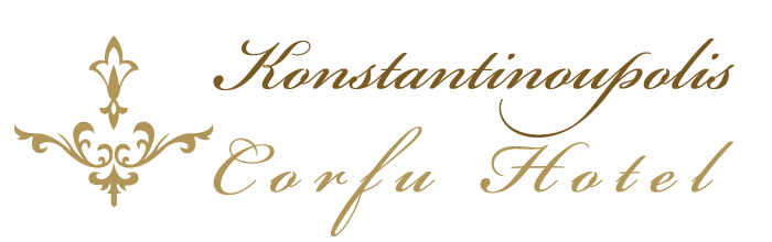 Konstantinoupolis Hotel Corfu